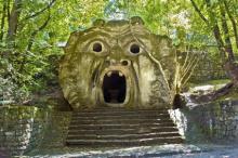ラーナちゃんのブログ-怪物公園